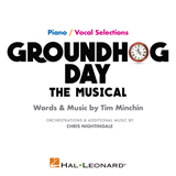 Tim Minchin - Stuck (from Groundhog Day The Musical)