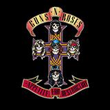 Guns N' Roses Sweet Child O' Mine cover art