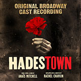 Anais Mitchell - All Ive Ever Known (from Hadestown)