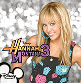 Hannah Montana Let's Get Crazy cover art