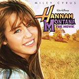 Miley Cyrus Hoedown Throwdown cover art