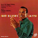 Harry Belafonte Day-O (The Banana Boat Song) cover art