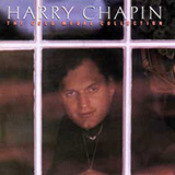 Harry Chapin Winter Song cover art