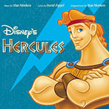 Zero To Hero (from Disneys Hercules) Noder