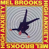 Mel Brooks - High Anxiety (Main Title) (from High Anxiety)