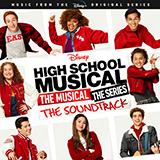 I Think I Kinda, You Know (Duet) (from High School Musical: The Musical: The Series)