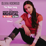 Olivia Rodrigo - The Rose Song (from High School Musical: The Musical: The Series)