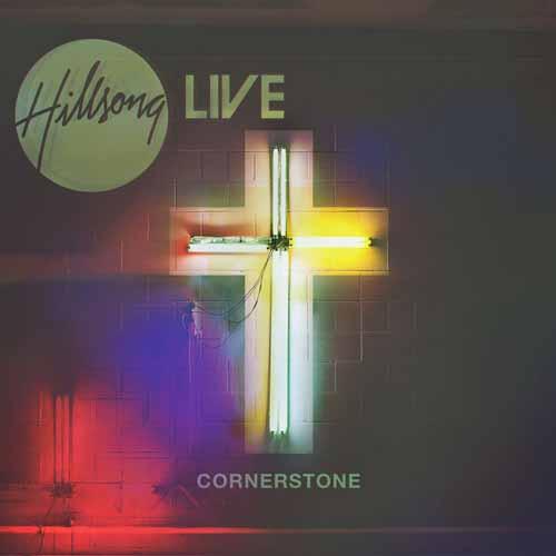 Hillsong Live Cornerstone cover art
