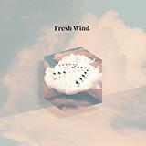 Hillsong Worship Fresh Wind cover art