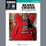 Dave Rubin Westside Minor Groove cover art