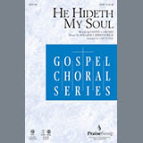 He Hideth My Soul - Choir Instrumental Pak