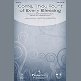 Come, Thou Fount Of Every Blessing - Choir Instrumental Pak