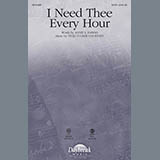 I Need Thee Every Hour - Choir Instrumental Pak