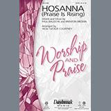 Vicki Tucker Courtney Hosanna (Praise Is Rising) - Cello cover art