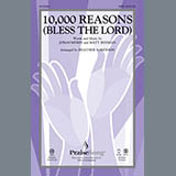 Heather Sorenson 10,000 Reasons (Bless The Lord) - Viola arte de la cubierta