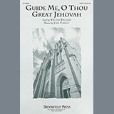 John Purifoy - Guide Me, O Thou Great Jehovah