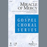 Lowell Alexander Miracle of Mercy - Bass Clarinet (sub. Tuba) cover art