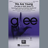 Mark Brymer We Are Young - The Best Of Glee Season 3 - Tenor Sax cover art