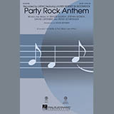 Mark Brymer Party Rock Anthem - Guitar cover art