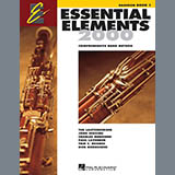 Essential Elements 2000, Book 1 For Bassoon (Book Only)