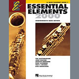 Essential Elements 2000, Book 1 For Bb Bass Clarinet (Book Only)