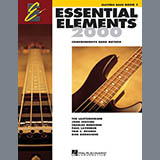 Essential Elements 2000, Book 1 For Electric Bass (Book Only)
