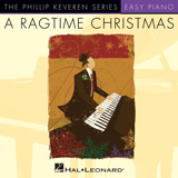 B.R. Hanby - Up On The Housetop [Ragtime version] (arr. Phillip Keveren)