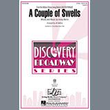 Irving Berlin - A Couple Of Swells (arr. Jill Gallina)