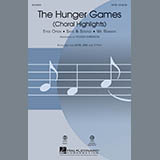 The Hunger Games - Choir Instrumental Pak