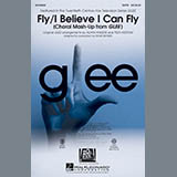 Fly/I Believe I Can Fly (Choral Mash-up from Glee) - Choir Instrumental Pak