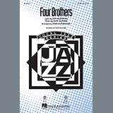 Four Brothers - Choir Instrumental Pak