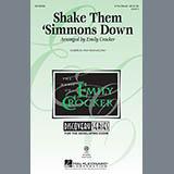 Shake Those Simmons Down