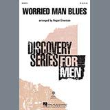 Roger Emerson - Worried Man Blues