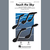 Touch The Sky (from Brave) - Choir Instrumental Pak