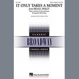 Kirby Shaw - It Only Takes A Moment