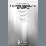 A German Renaissance Christmas (Choral Collection)