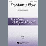 Freedoms Plow - Choir Instrumental Pak