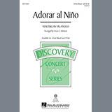 Adorar Al Nino (Come Adore The Baby)