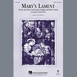 John Purifoy - Mary's Lament