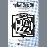 My Heart Stood Still - Choir Instrumental Pak