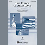The Pledge of Allegiance - Choir Instrumental Pak