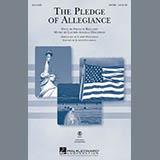 Laurie Angela Hochman The Pledge of Allegiance - Cello cover art