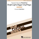 Deke Sharon - Bright Lights Bigger City/Magic