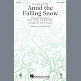 Audrey Snyder - Amid the Falling Snow - Violin 1