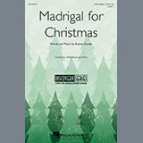 Audrey Snyder Madrigal for Christmas - C Instrument III cover art