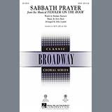 John Leavitt - Sabbath Prayer (from Fiddler On The Roof)