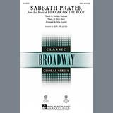 Sabbath Prayer - Choir Instrumental Pak