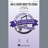 On a Slow Boat to China - Choir Instrumental Pak