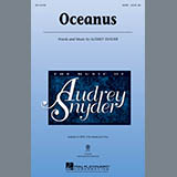 Audrey Snyder Oceanus - String Bass cover art