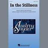 Audrey Snyder In the Stillness cover art